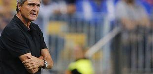 Post de Juande Ramos, el 'otro Simeone' con el que soñó el Atlético de Madrid