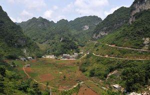 Bama, la ciudad china con el secreto (mejor pagado) de la longevidad