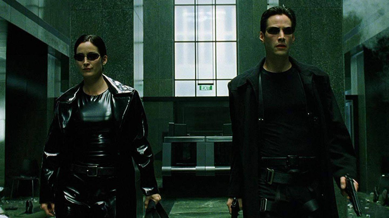 'Matrix', la gran 'masterpiece' de ciencia ficción.