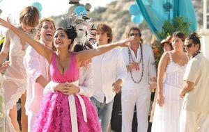 Ni la comedia salva al cine español del batacazo