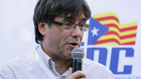 Puigdemont, dispuesto a ir a prisión antes que ceder en el referéndum