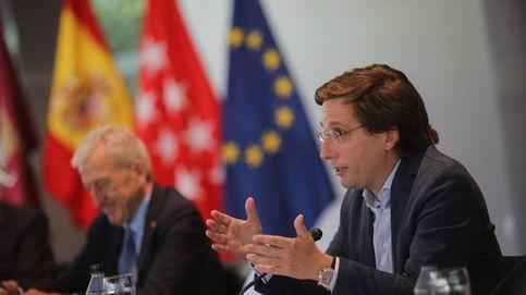 El Ayuntamiento apoya el nacimiento de Madrid Futuro para impulsar la reactivación