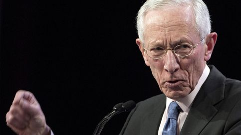 Fischer, número dos de la Fed, anuncia su dimisión por razones personales