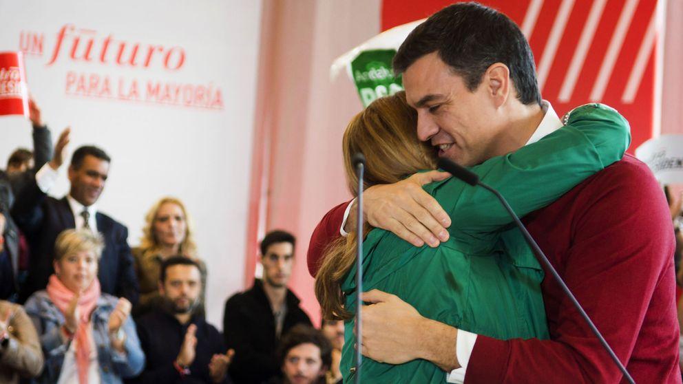 Barones presionan para que se abra ya el debate sobre el liderazgo de Sánchez