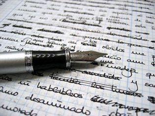 Foto: ¿Busca secretaria de dirección? No contrate a quien escriba con las letras abiertas