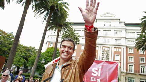 La victoria de Sánchez conmociona al PSOE