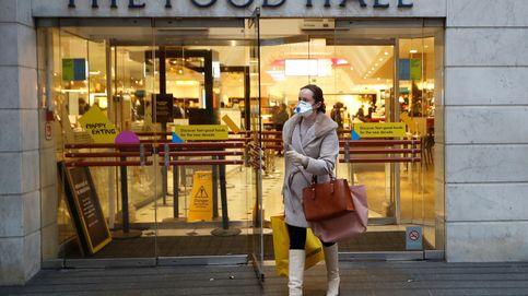 El metro de Londres cierra 40 estaciones para intentar contener el coronavirus