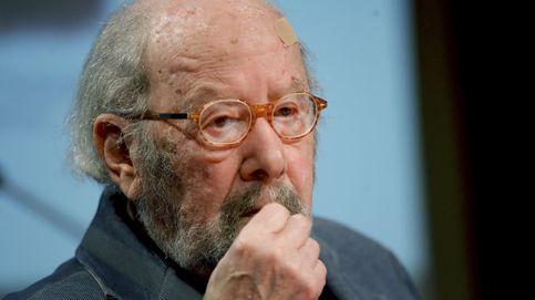 Muere el poeta José Manuel Caballero Bonald a los 94 años