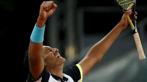 Visto y no visto: Federer cae ante un Nick Kyrgios que sorprende en Madrid