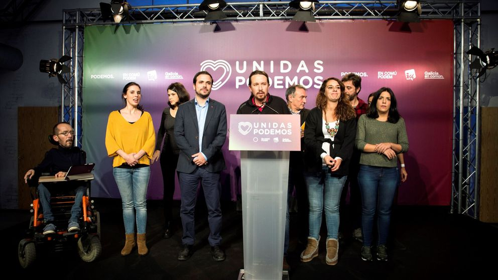 Iglesias exige a Sánchez rectificar y formar un Ejecutivo progresista para frenar a Vox