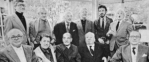 Foto: Buñuel, Hitchcock y Dalí, una relación tortuosa