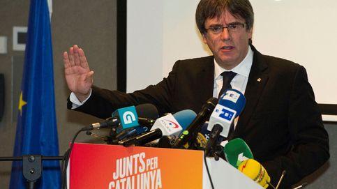 González Pons sobre Puigdemont: Es un friki que acabará en los 'late shows'