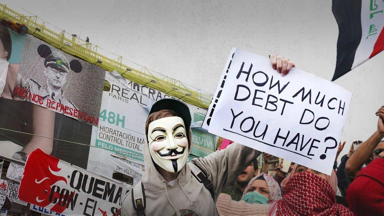 ¿Volverán los indignados? Así se gestaron hace 10 años de Túnez a Wall Street