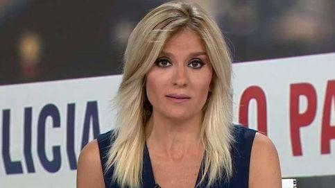 Sandra Golpe ('Antena 3 noticias') se abre en canal sobre la agresión sexual que sufrió