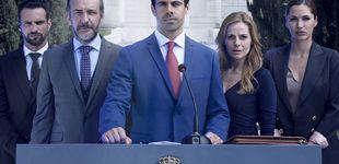 Post de Los motivos para desconfiar de 'Secretos de Estado', la nueva serie de Telecinco