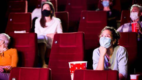 Palomitas prohibidas en cines de País Vasco: ¿un veto que se replicará por el coronavirus?