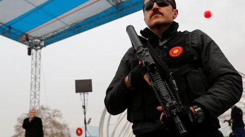 El avispero de Turquía: por qué la violencia seguirá empeorando con Erdogan