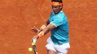 El cerrojo de Rafa Nadal a Felix Auger-Aliassime en el Masters de Madrid