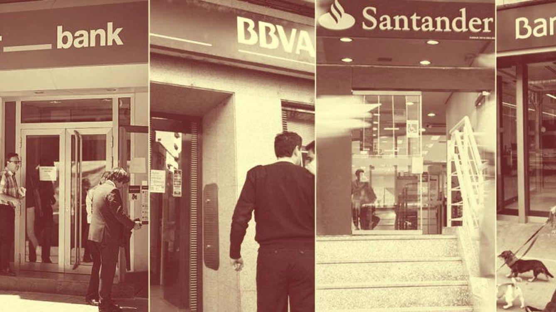 Así lucha la banca para evitar una factura de hasta 10.000 M por el caos hipotecario