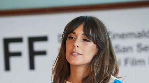 Belén Cuesta demuestra en San Sebastián  que es la actriz con más estilo del cine actual