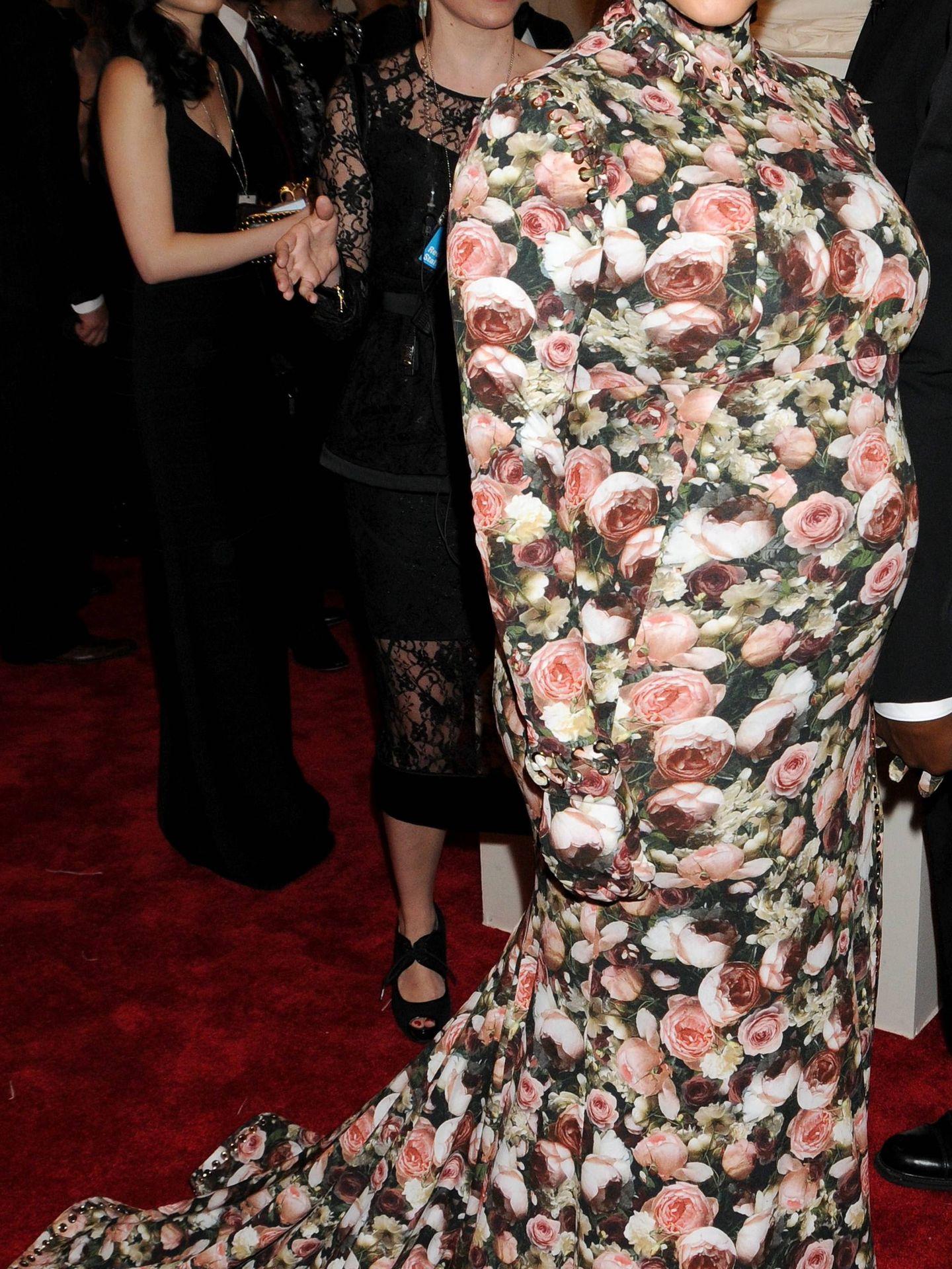 Kim Kardashian. (Cordon Press)