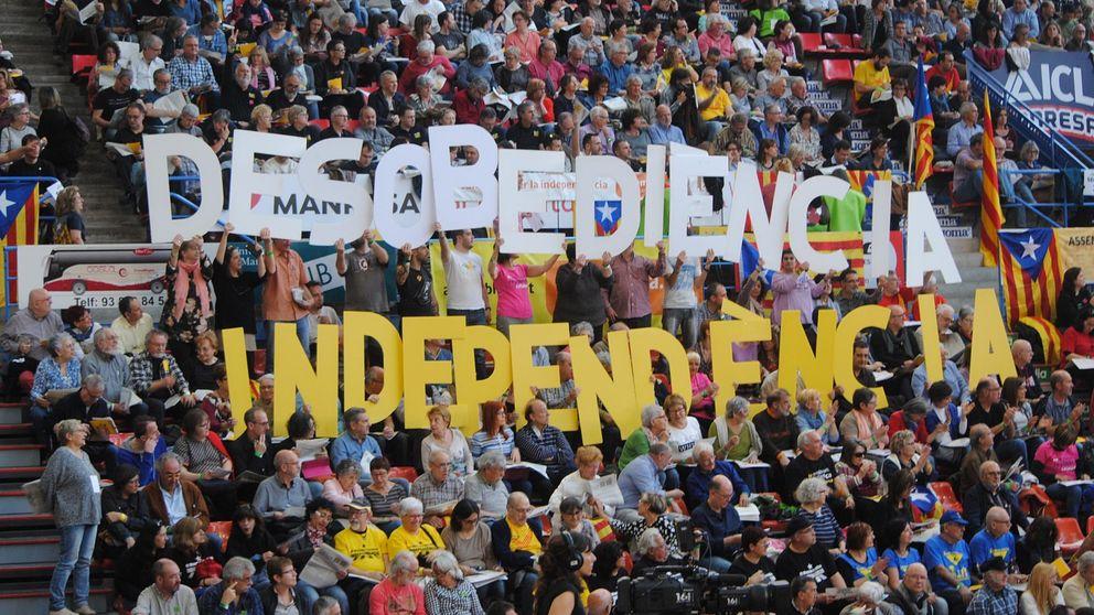 La ANC vota radicalizarse para mantener alto el suflé independentista
