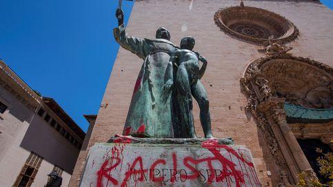 La controvertida figura de San Junípero y su legado, atacados en EEUU y en España