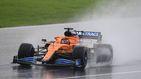 Carlos Sainz, donde mejor va, peor termina: Nunca he quedado a seis segundos en agua