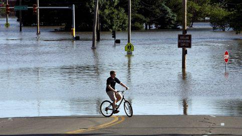 Más de 2,7 millones de españoles viven en zonas inundables