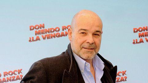 Antonio Resines, los negocios fuera del cine con los que 'mantiene' a Jorge Sanz