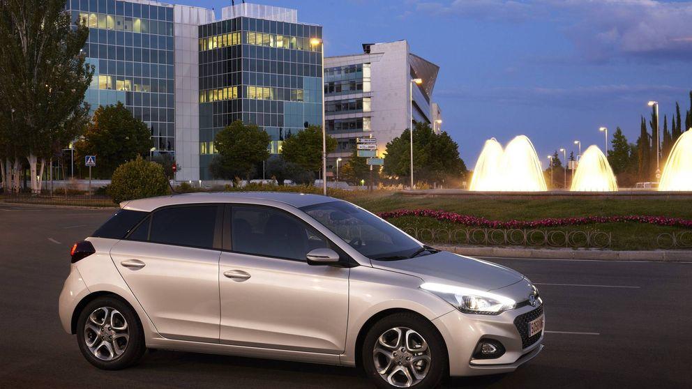 El nuevo Hyundai i20 no tendrá versión diésel, solo tres motores de gasolina