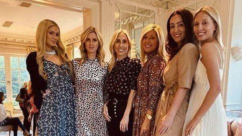 El negocio que ha unido a la hermana de Paris Hilton y Marie-Chantal Miller