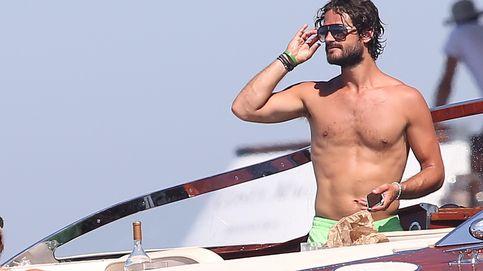 Carlos Felipe vive su despedida de soltero al más puro estilo 'Mamma Mia!'