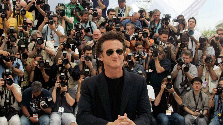 Sean Penn. (Gtres)