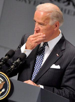 Biden dice que Estados Unidos está dispuesto a hablar con Irán