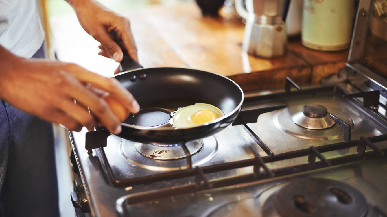 Foto: No seas vago y empieza el día con buen pie. (iStock)