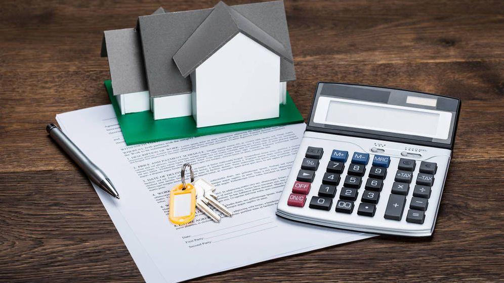 Foto: Hacienda, la banca o los clientes ¿quién acabará pagando por los gastos hipotecarios? (Foto: iStockophoto)