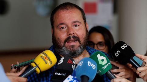 Los comuns, dispuestos a aparcar el referéndum para facilitar la investidura de Sánchez