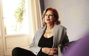 Fallece Carmen Alborch: recuperamos la entrevista más íntima de la 'ministra pop'
