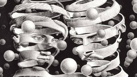 Escher, reflejos imposibles
