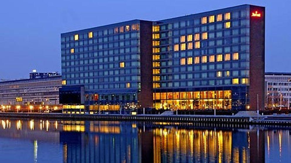 La Reina regresa al Club Bilderberg y se alojará en un lujosos hotel