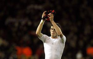 El Tottenham da por perdido a Bale en vísperas de la cita Florentino-Levy