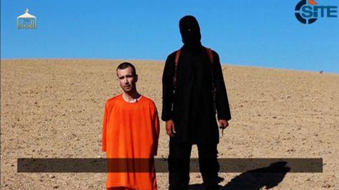 El líder del ISIS exige que los vídeos de ejecuciones sean para todos los públicos