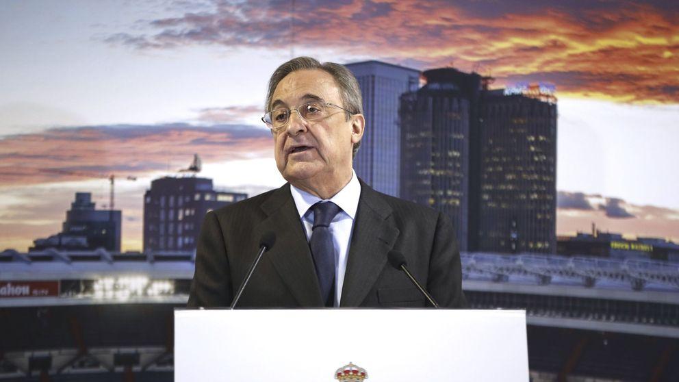 El Real Madrid iba a cerrar otro acuerdo con Púnica justo cuando saltó la trama