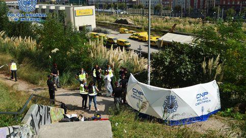 El ADN confirma que los restos hallados en bolsas de plástico en Santander son de la desaparecida Nancy Reyes