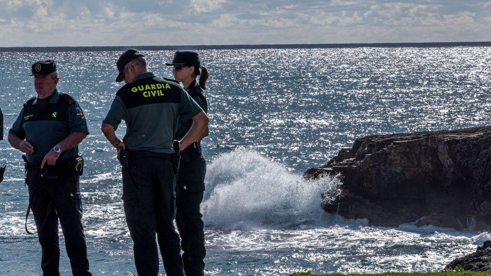 Hallan el cadáver del joven húngaro desaparecido en el temporal de Mallorca