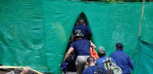 Post de Directo | La primera fase del rescate de Tailandia se cierra con 4 niños a salvo