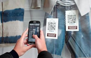 De yogures a muebles: cinco 'apps' que te ayudarán a comprar
