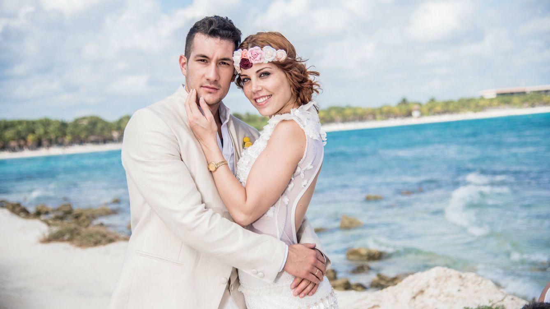 Foto: Pareja de 'Casados a primera vista'