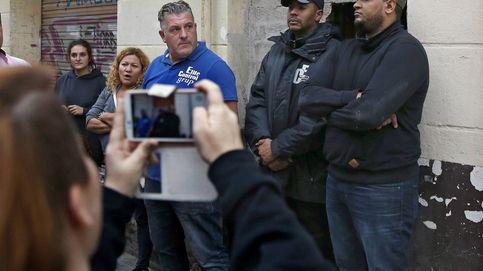 España se llena de 'comandos desokupa': Hay mucha gente y es un descontrol